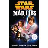 Star Wars Mad Libs