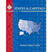 States & Capitals Student Guide