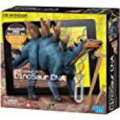 Stegasaurus Dinosaur DNA  Kit