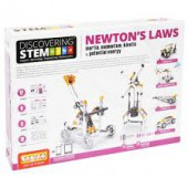 STEM Newton's Laws Science Kit