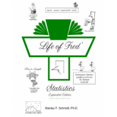 Life of Fred: Statistics (Expanded Edition)