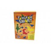 Tangram Smart Tangram Matching Game
