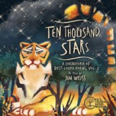 Ten Thousand Stars: A Cornucopia of Best-Loved Poems, Volume 2 Audiobook