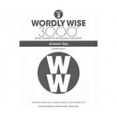 Wordly Wise 3000 4th Edition Grade 2 Answer Key