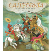 The Story of California, by May McNeer