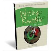 Writing & Rhetoric Book 3: Narrative II - Classical Academic Press