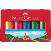 36 Classic Color Pencils -Tin Set