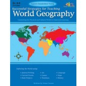 Successful Strategies for Teaching World Geography