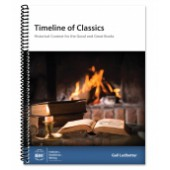 IEW Timeline of Classics