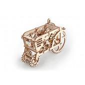 UGears Tractor Engineering Kit