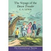 The Chronicles of Narnia -The Voyage of the Dawn Treader - Full Color Edition