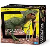 T-Rex Dinosaur DNA Kit