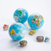 World Globe Ball