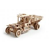 UGears  Truck Engineering Kit