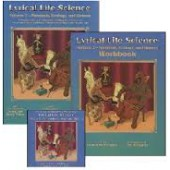 Lyrical Life Science Volume 2 Set With CD