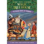 Magic Treehouse #15.Viking Ships at Sunrise