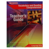 Power Basics: Vocabulary and Reading Comprehension, Teacher's Gu