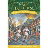 Magic Treehouse #13.Vacation Under the Volcano
