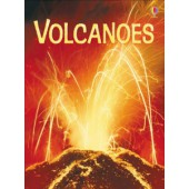 Usborne Beginners Volcanoes