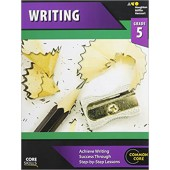 Steck-Vaughn Core Skills Writing: Workbook Grade 5