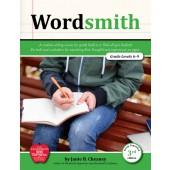 Wordsmith Student Book, Grades 6-9, 3rd Edition