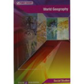 Power Basics: World Geography, Student Text
