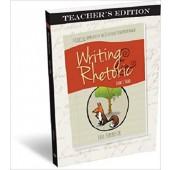 Writing & Rhetoric Book 1: Fable Teacher's Edition - Classic Academic Press
