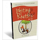 Writing & Rhetoric Book 1: Fable  - Classical Academic Press