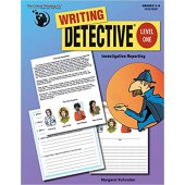 Writing Detective Level 1 Investigative Reporting - The Critical Thinking Company