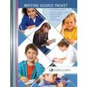 IEW Writing Source Packet