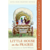Little House on the Prairie (Full Color Collector's Edition)