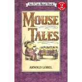 Mouse Tales Level 2 Reader
