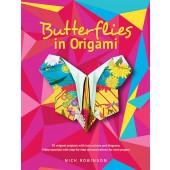 Dover Butterflies in Origami