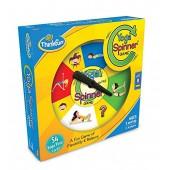 Yoga Spinner Game - ThinkFun