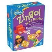 Zingo Word Builder Game - ThinkFun