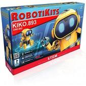 Ziviko 893 Robot Kit - OWI Kiko.893 Interactive A/I Capable Robot